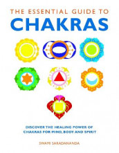 The Essential Guide To Chakras av Swami Saradananda (Heftet)