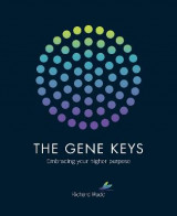 Omslag - Gene Keys: Unlocking the Higher Purpose