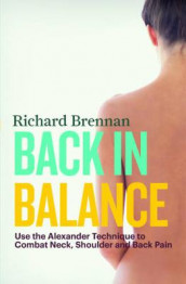 Back In Balance av Richard Brennan (Heftet)