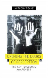 Omslag - Opening the Doors of Perception