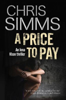 A Price to Pay av Chris Simms (Innbundet)