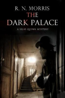 The Dark Palace av R. N. Morris (Innbundet)