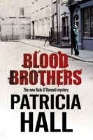 Blood Brothers: a British Mystery Set in London of the Swinging 1960s av Patricia Hall (Innbundet)
