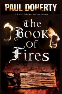 The Book of Fires av Paul Doherty (Heftet)