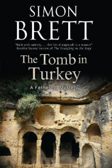 The Tomb in Turkey av Simon Brett (Heftet)