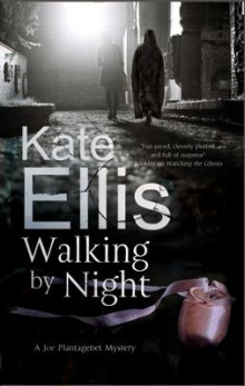 Walking by Night av Kate Ellis (Heftet)