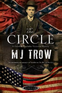 The Circle av M. J. Trow (Heftet)