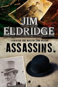 Assassins av Jim Eldridge (Heftet)