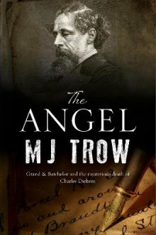 The Angel av M. J. Trow (Heftet)