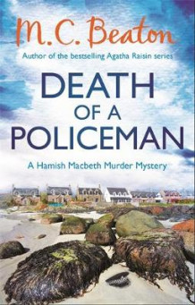 Death of a Policeman av M. C. Beaton (Heftet)
