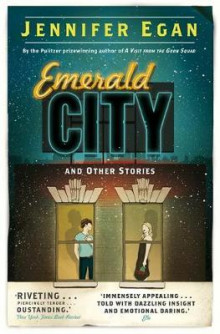 Emerald city av Jennifer Egan (Heftet)