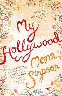 My Hollywood av Mona Simpson (Heftet)