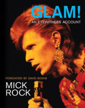 Glam! av Mick Rock (Heftet)