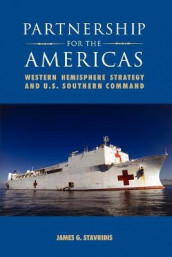 Partnership for the Americas av National Defense University Press og James G. Stavridis (Heftet)