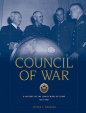 Council of War av National Defense University Press og Steven Rearden (Heftet)