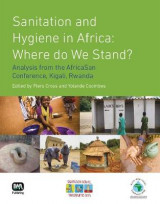 Omslag - Sanitation and Hygiene in Africa