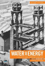 Water and Energy: Threats and Opportunities av Gustaf Olsson (Heftet)