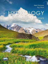 Omslag - Hydrology: Principles and Processes