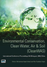 Omslag - Environmental Conservation, Clean Water, Air & Soil (CleanWAS)