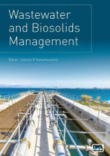 Omslag - Wastewater and Biosolids Management