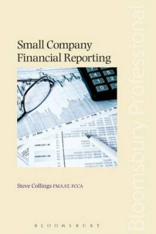 Small Company Financial Reporting av Steve Collings (Heftet)