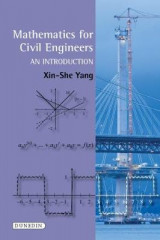 Omslag - Mathematics for Civil Engineers