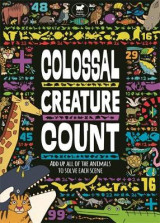 Omslag - The Colossal Creature Count