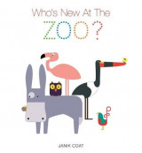 Omslag - Who's New at the Zoo