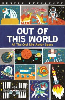 Out of This World av Clive Gifford (Heftet)