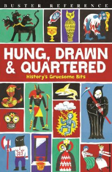 Hung, Drawn and Quartered av Clive Gifford (Heftet)