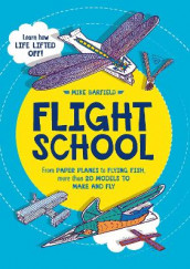 Flight School av Mike Barfield (Heftet)