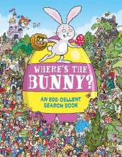 Where's the Bunny? av Helen Brown og Chuck Whelon (Heftet)