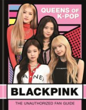 BLACKPINK: Queens of K-Pop av Helen Brown (Innbundet)