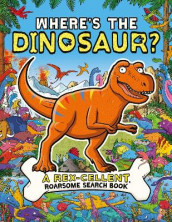 Where's the Dinosaur? av Helen Brown, James Cottell og Dougal Dixon (Heftet)