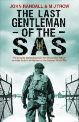 Omslag - The Last Gentleman of the SAS