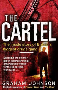 The Cartel av Graham Johnson (Heftet)