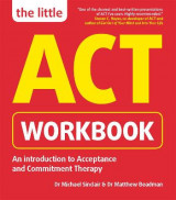 Omslag - The Little Act Workbook