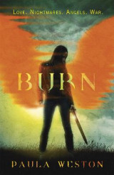 Omslag - Burn: Book 4
