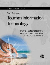 Omslag - Tourism Information Techn