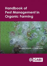 Omslag - Pest Management in Organic Farming