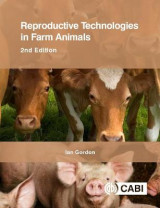 Omslag - Reproductive Technologies in Farm Ani