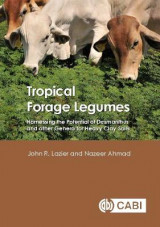 Omslag - Tropical Forage Legumes
