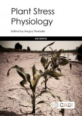 Omslag - Plant Stress Physiology