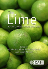 Omslag - The Lime