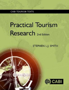Practical Tourism Researc av Stephen Smith (Heftet)
