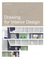 Omslag - Drawing for Interior Design