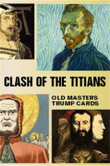 Omslag - Clash of the Titians: Old Masters Trump Game