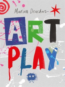 Art Play av Marion Deuchars (Heftet)