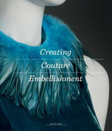 Omslag - Creating Couture Embellishment