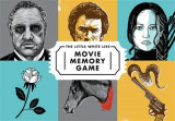 Omslag - The Little White Lies Movie Memory Game